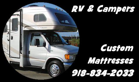 Rv Mattress Tulsa